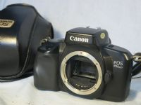 ' 750QD NICE SET ' Canon EOS 750QD SLR Camera  Cased £9.99